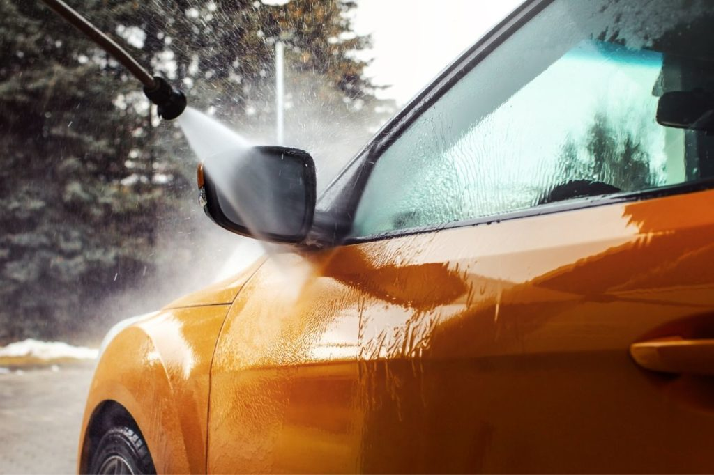 car detailing sunshine coast